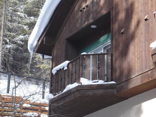 Skiway Lodge-billede