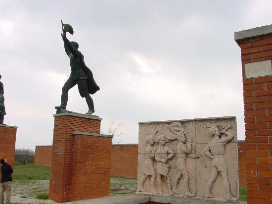 Memento Park : Young recruits
