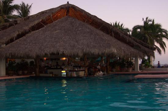 伊斯塔帕太陽景觀多拉多太平洋全包式溫泉渡假村照片