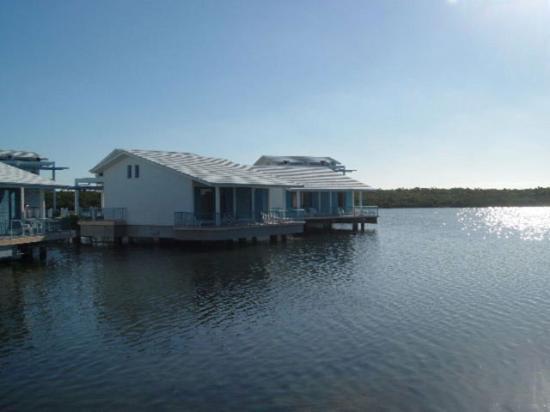 Melia Cayo Coco: The lagoon bungalows