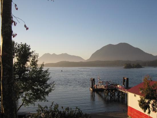 Tofino, Canadá: Clayoquot sound
