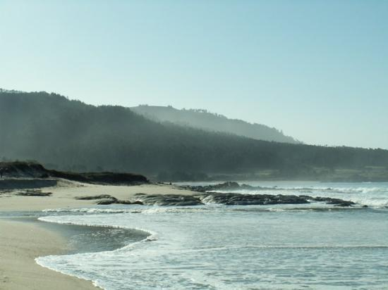 Carmel City Beach/Carmel River Beach