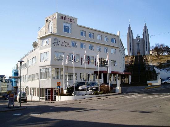 KultturelliMatkalaukussa: Täydellinen päivä Akureyrissä