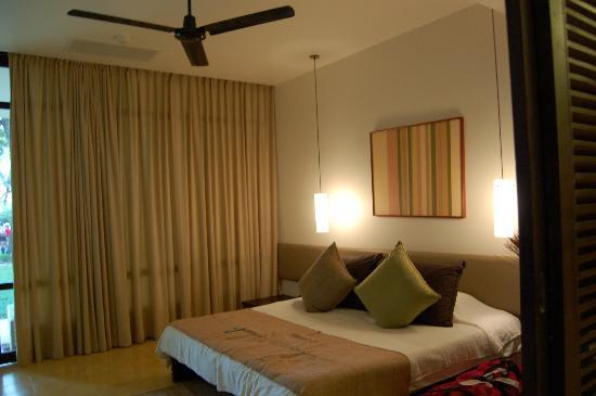 FCC Angkor: Room