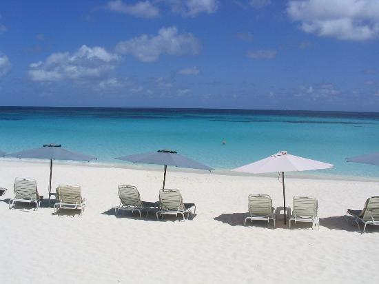 Anguilla: Shoal Bay Beach