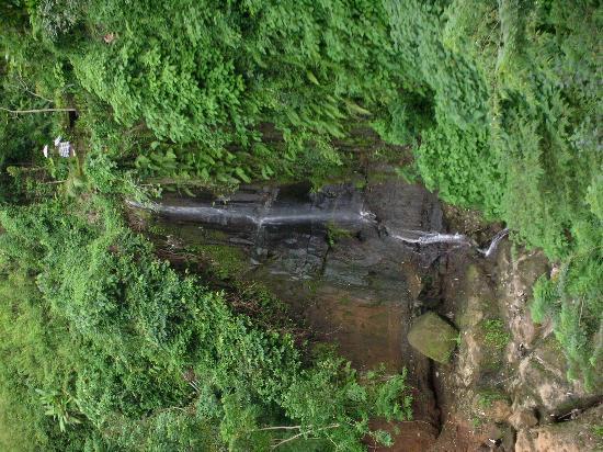 The Royal Pita Maha: Water by Natural Pool