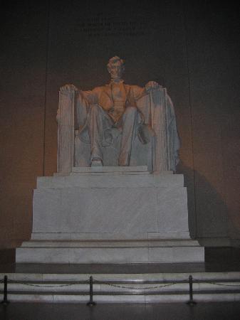Washington DC Resmi