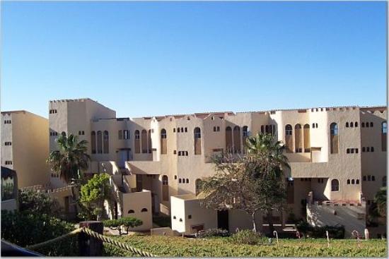 Puerto Nuevo Baja Hotel & Villas: View of Our Hotel