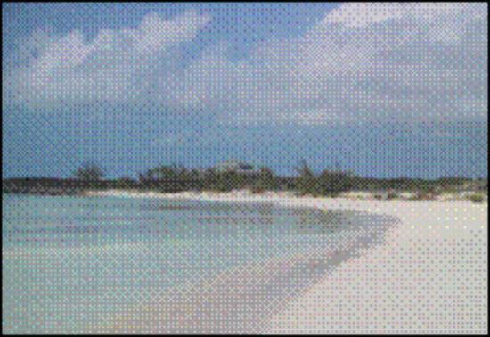 Villa Via De Tutto: view of the beach