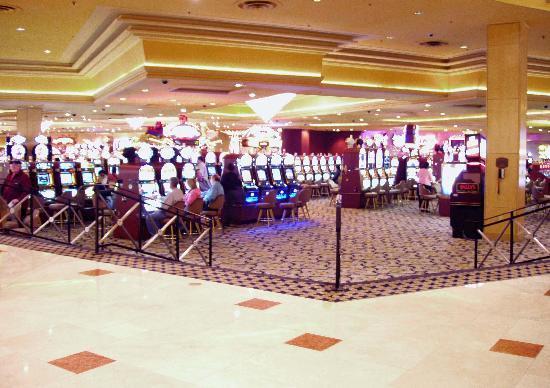 Ballys casino vegas stick gambling yukon