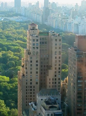 New York Hilton Midtown : Breakfast view
