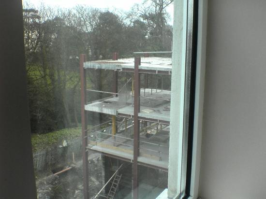 The Bonnington Dublin: another view from the window