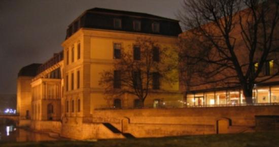 Leineschloss (Landtag Niedersachsen)