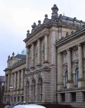 Lower Saxony State Museum (Niedersachsisches Landesmuseum)