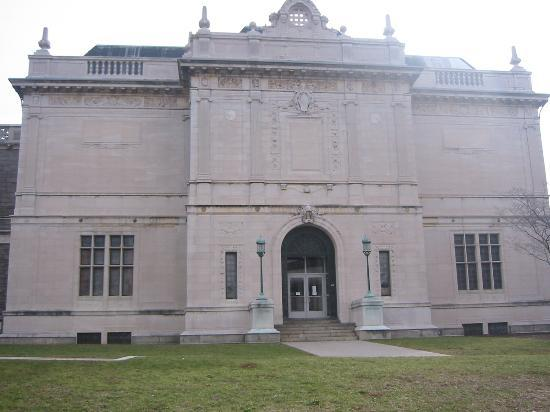 ‪Wadsworth Atheneum Museum of Art‬