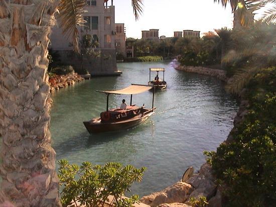 The Resorts water ways