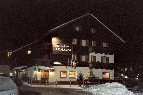 Photo of Hotel Alaska Livigno