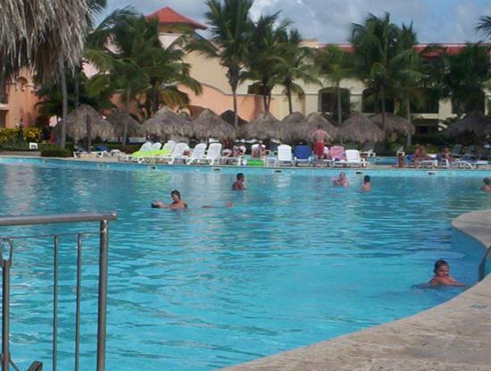 Iberostar Hacienda Dominicus: pool