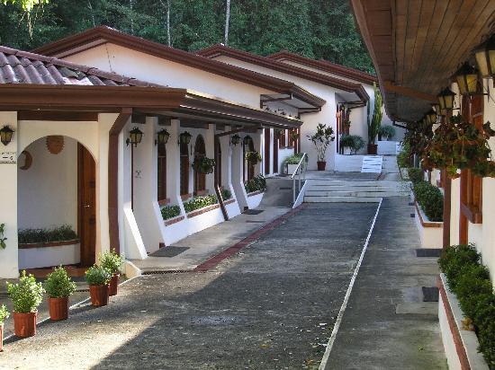 San Carlos, كوستاريكا: More Rooms