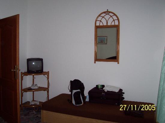Otar: Our room