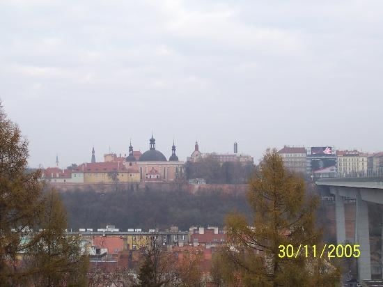 Otar: View from the neighbourhood