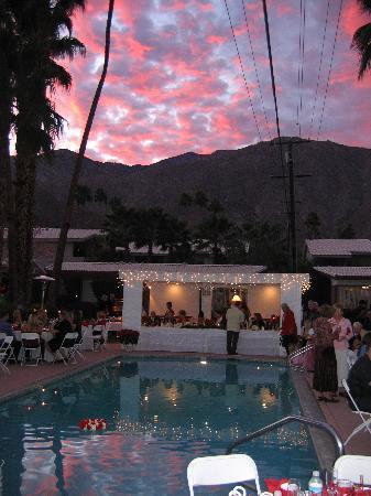 A Place in the Sun Garden Hotel Photo