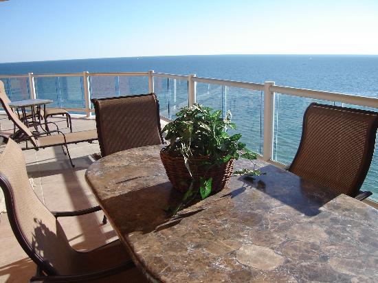 Las Palomas Beach & Golf Resort: Las Palomas  Ocean View