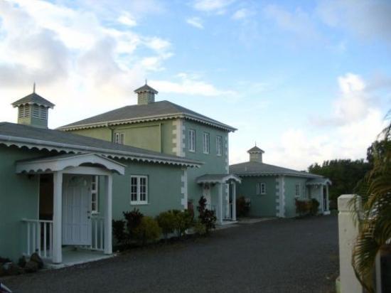 Gateway Villas: Wentworth house very nice 2 bedroom unit
