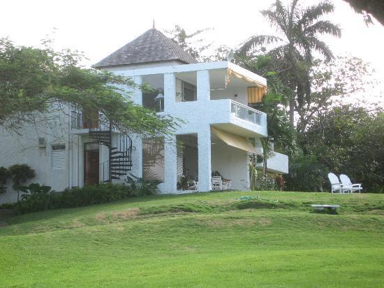 Goblin Hill Villas at San San : Our Villa