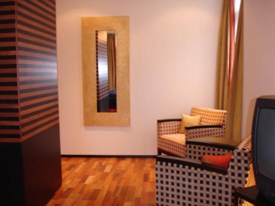 Art Deco Hotel Montana Luzern Photo