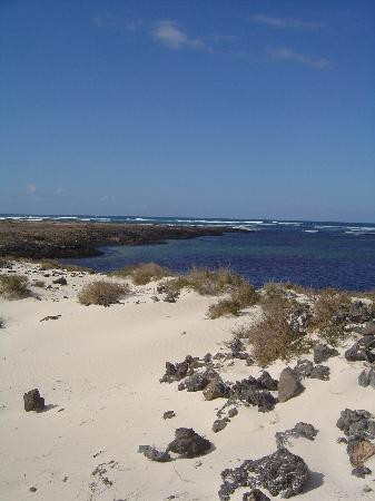 Gran Hotel Atlantis Bahia Real : Nothwest Coast/Beaches