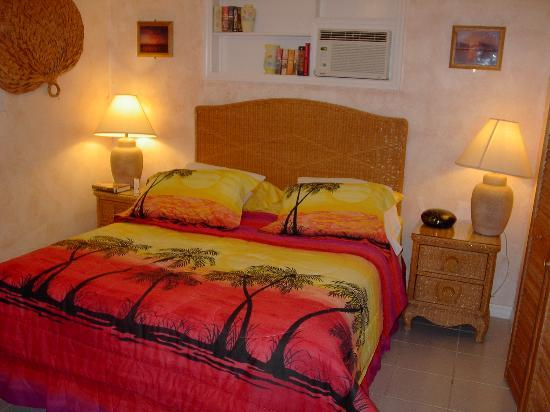 Island Bay Resort Our quot sunset quot bedroom  Our quot sunset quot bedroom  Picture of. Sunset Bedroom