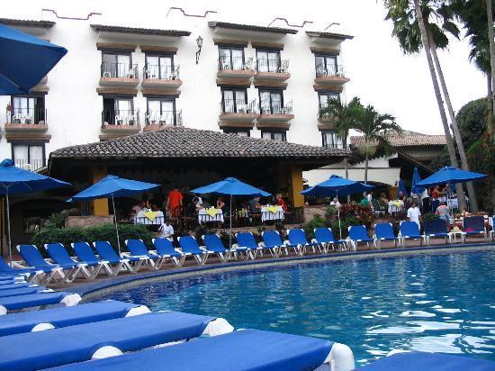 Hacienda Buenaventura Hotel & Mexican Charm All Inclusive: the pool