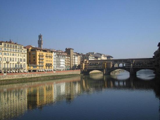 JK Place Firenze : Ponte Vecchio