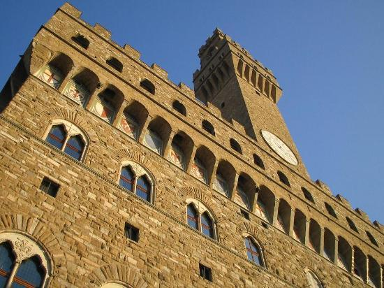 JK Place Firenze : Plazza Vecchio