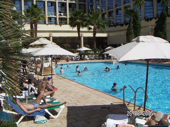 U Magic Palace: Swimming pool in Magic Palace