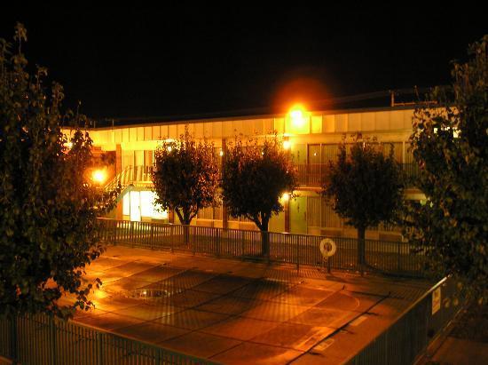 Motel 6 Paducah: exterior