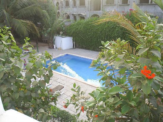 Photo of Paradise Suites Hotel Kololi