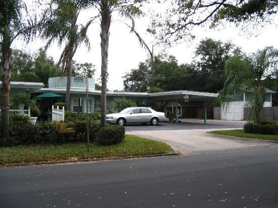 Foto de Terrace Park Suites