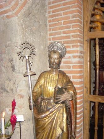 Foto de Hotel Museo Spa Casa Santo Domingo