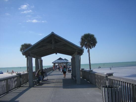 Clearwater, FL: Pier 60