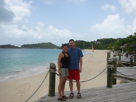 Galley Bay Resort: On the Seagrape Deck