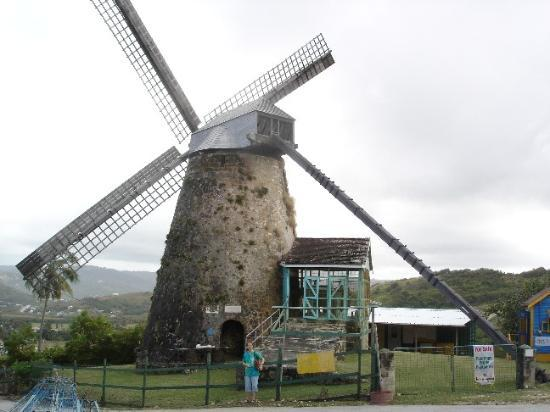 Morgan Lewis Mill: Morgan Lewis Sugar Mill