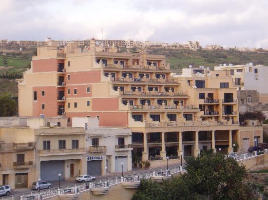 Grand Hotel Gozo: Grand Hotel