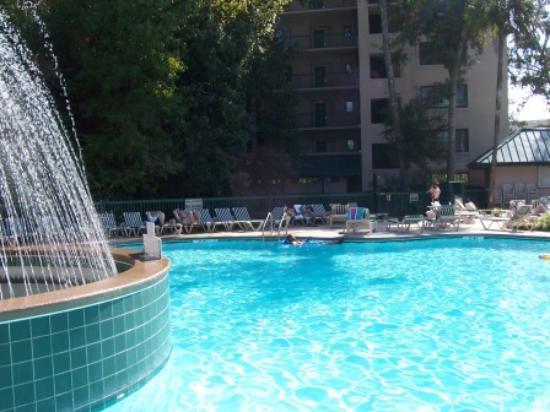 Waterside by Spinnaker Resorts: pool