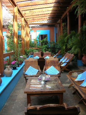Hotel Posada El Paraiso Foto