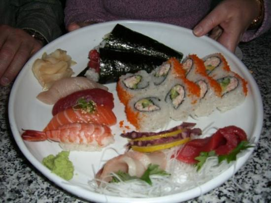 Photo of Japanese Restaurant Sushi Den at 1487 S Pearl St, Denver, CO 80210, United States