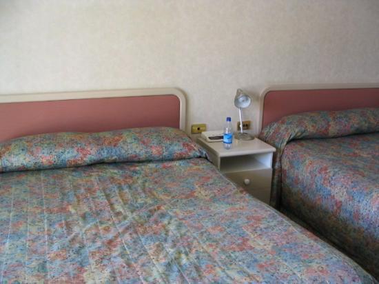 Wairakei Resort Taupo: Interior