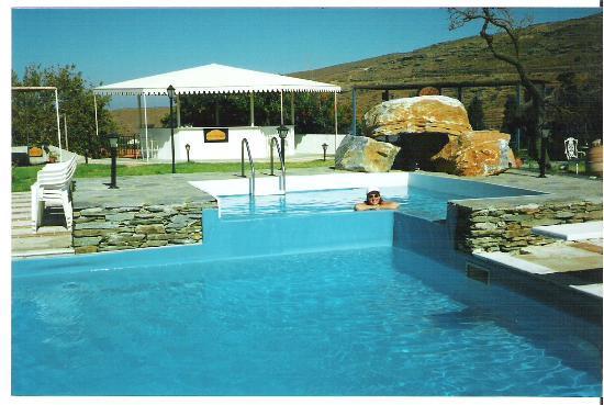 アンドロス島 Picture