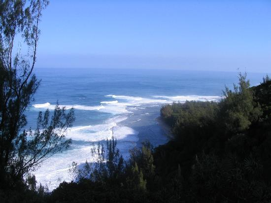 Kalalau Trail Photo